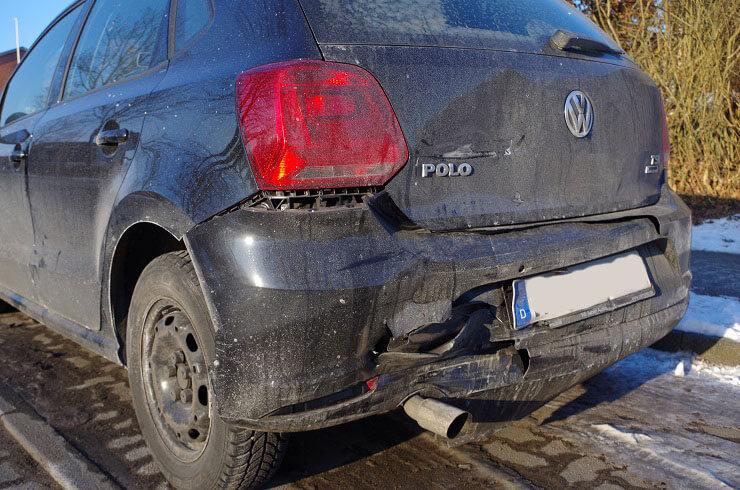 Kfz Gutachten am Audi | Gutachten Hamburg